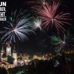 Prosit Neujahr – Silvester – Neujahrswünsche für 2018