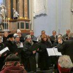 Musikalische Adventstunde in der Basilika Mariazell