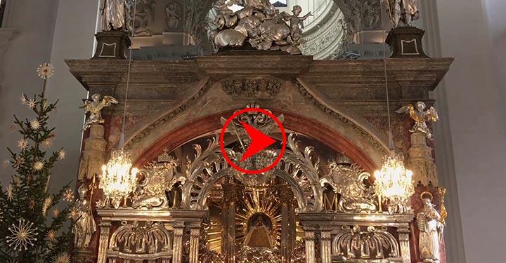 Basilika Mariazell Orgel