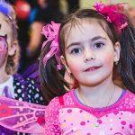 Kinderfaschingsparty im Volksheim Gußwerk 2018 – Fotos