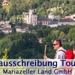 Stellenausschreibungen - Öffentlichkeitsarbeit & Projektleiter Sportregion Mariazellerland