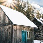 Winterwanderungen Walstern Hubertussee & Annaburg Mariazell - Fotos