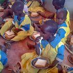 Mariazeller Nursery School – Küche fertiggestellt