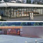 Hofer oder Billa - Am Postgaragen-Areal soll Supermarkt entstehen
