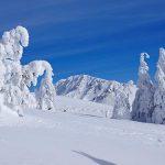 Bild der Woche: Turntalerkogel - Turnaueralm Winterlandschaft