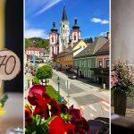 Mariazell - 70 Jahre Stadterhebung Festakt
