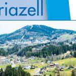 Gemeindezeitung Mariazell - April 2018