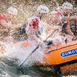 Wildalpen - Rafting Weltcup 2018 - Fotos