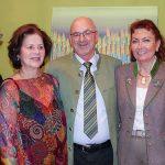 Zweitägige Vernissage von Ernst Exinger & Weingut Hagn