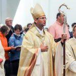 Jugendbischof in Mariazell
