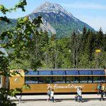 """Mariazellerbahn: Neues Kombiangebot """"Ein Tag Glück"""" mit Naturpark Ötscher-Tormäuer"""