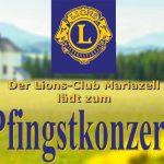 Termintipp: Pfingstkonzert in der Sebastianikirche