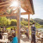 Seegasthaus Ötscher-Basis neu eröffnet – Infos