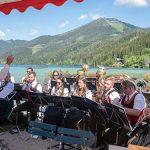 Festl am See – 25 Jahre Kulturverein K.O.M.M.