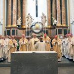 Bischofskonferenz in Mariazell 2018 - Rückblick