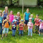 Sommerbetreuung für Kinder von 3 bis 10 Jahren in Mariazell