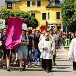 13. Steirische Lehrlingswallfahrt nach Mariazell