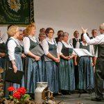 Liedertafel Gußwerk – Konzertabend 2018 – Fotobericht