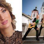 Verstärkung fürs Quartett - Edlseer & Madeline Willers
