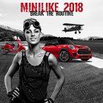 MINILIKE 2018 in Mariazell - Österreichs größter MINI EVENT