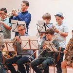 Schulschlusskonzert der Musikschule Mariazellerland