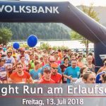 Termintipp: 6. Night Run am Erlaufsee