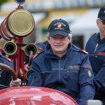 Reinhard Leichtfried - Feier für den neuen Landesfeuerwehrkommandanten
