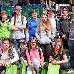 Fotogruppe der NMS Mariazell gewinnt Hauptpreis