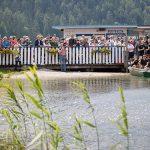 Edlseer Jubiläum in Mariazell - 3 phantastische Tage - Fotos und Videos