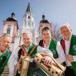 25 Jahre Edlseer - Mariazell erwartet 7.000 Volksmusikfans