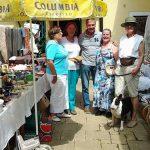 Termintipp: Flohmarkt im Hof beim Mariazeller Stadtfest