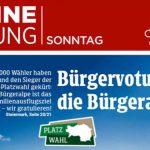 Mariazeller Bürgeralpe gewinnt die Kleine Zeitung Platzwahl 2018
