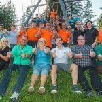 Großer Jubel im Mariazellerland - Bürgeralpe beliebtestes Familienausflugsziel