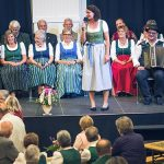 ROSEGGERNACHT in TRACHT - Fotos & Video