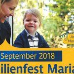 Termintipp: Familienfest am Bahnhof Mariazell