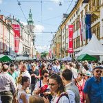 Aufsteirern 2018 in Graz - Fotos