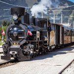 Familienfest am Bahnhof Mariazell - Fotobericht