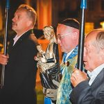 Lichterprozession | Patroziniumsfeier Basilika Mariazell