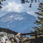 Tirolerkogel (1377 m) und Kuchl Alm | Annaberg