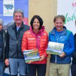 24 h Wanderung durchs Mariazellerland mit Gerlinde Kaltenbrunner | Nachbericht