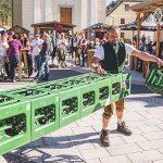 Bauernmarkt in Gußwerk - Oktober 2018 - Fotos