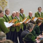 "Termintipp: Herbstkonzert MGV ""Alpenland"" Mariazell"