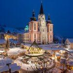 Advent in Mariazell 2018 – Die schönsten Adventfotos und Videos zur Einstimmung