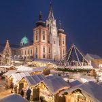 Mariazeller Advent öffnet am 22. November seine Pforten