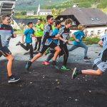 Crosslauf-Bezirksmeisterschaften 2018 erstmals in Mariazell
