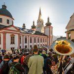 Mariazell: Sänger- und Musikantenwallfahrt 2018 | Fotos