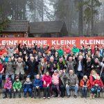 Mariazeller Bürgeralpe - Platzwahl Siegerfest der Kleinen Zeitung - Fotos