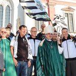 STURM AUF MARIAZELL – Wallfahrt SK Sturm