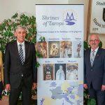 Shrines of Europe-Tagung in Mariazell: Aufnahme von Bethlehem für 2019 geplant