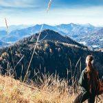 Vom Josefsberg auf die Bichleralpe (1378 m) - Tour